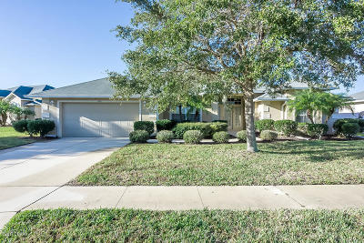 Waters Edge Single Family Home For Sale: 1706 Goosecross Court