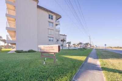 Condo/Townhouse For Sale: 2294 Ocean Shore Boulevard #503