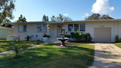 Volusia County Single Family Home For Sale: 1648 Cordova Avenue
