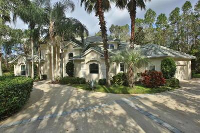 Palm Coast Single Family Home For Sale: 5 Echo Place