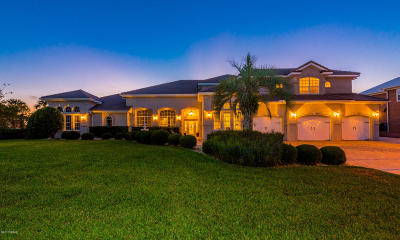 Ormond Beach Single Family Home For Sale: 1786 John Anderson Drive