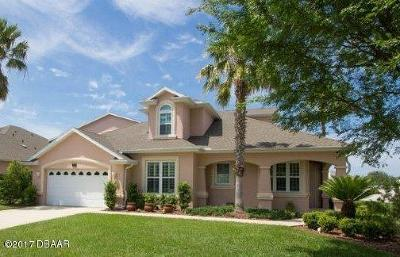 Spruce Creek Fly In Condo/Townhouse For Sale: 1998 Hawks Nest Drive #19