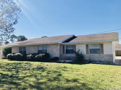 Volusia County Multi Family Home For Sale: 5168 Taylor Avenue