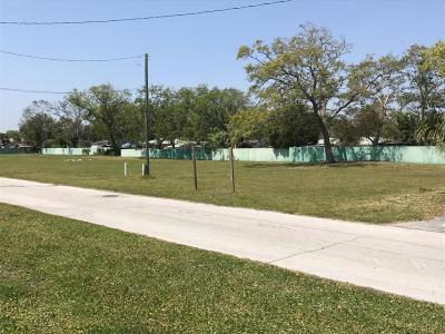 Residential Lots & Land For Sale: 1st Street