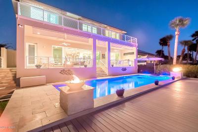 Port Orange Single Family Home For Sale: 3814 Emilia