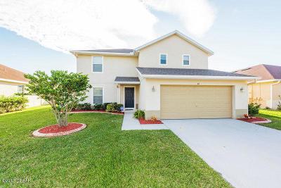 Hunters Ridge Single Family Home For Sale: 40 Pergola Place