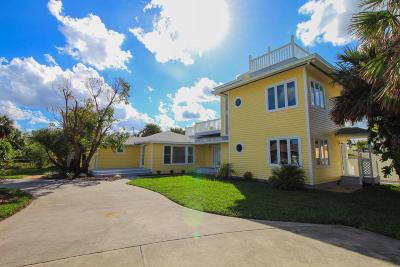 Port Orange Single Family Home For Sale: 4212 Cardinal Boulevard
