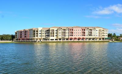 Venetian Bay Condo/Townhouse For Sale: 424 Luna Bella Lane #417