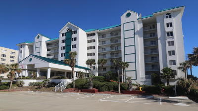 Ponce Inlet Condo/Townhouse For Sale: 4641 S Atlantic Avenue #7050