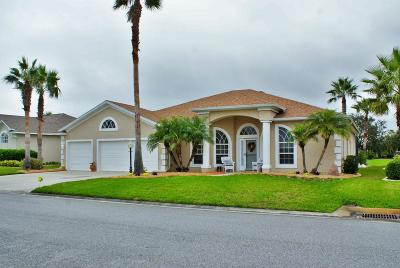 Spruce Creek Fly In Single Family Home For Sale: 2141 Springwater Lane