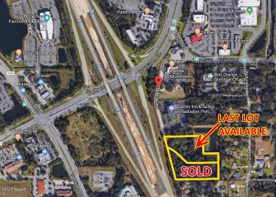 Port Orange Residential Lots & Land For Sale: Journey's End Way
