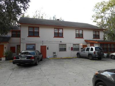 Volusia County Multi Family Home For Sale: 700 Madison Avenue