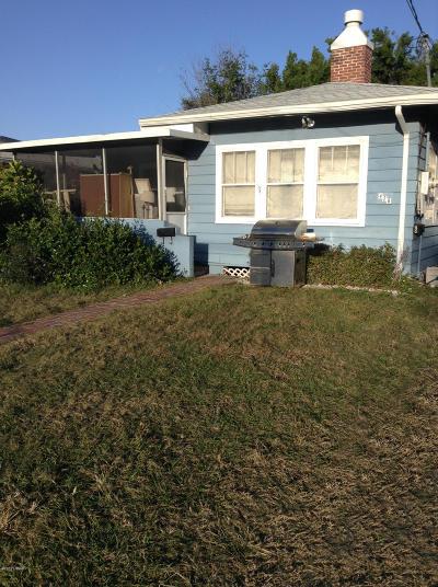 Volusia County Multi Family Home For Sale