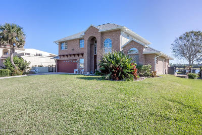 Ormond Beach Single Family Home For Sale: 973 Shockney Drive