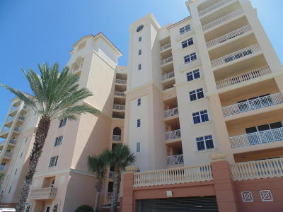Volusia County Condo/Townhouse For Sale: 250 Minorca Beach Way #704