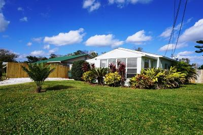 Volusia County Single Family Home For Sale: 271 Woodland Avenue
