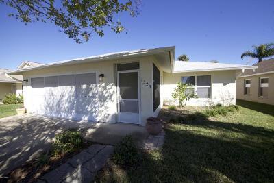 Volusia County Single Family Home For Sale: 1325 Wayne Avenue