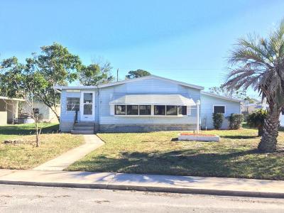 Port Orange Single Family Home For Sale: 5467 Rogers Avenue