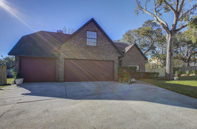 Volusia County Single Family Home For Sale: 7 Springer Court