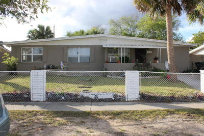 Volusia County Single Family Home For Sale: 1110 Berkshire Road
