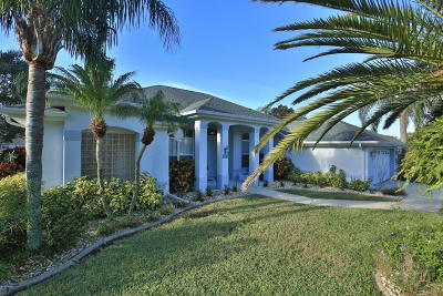 Volusia County Single Family Home For Sale: 1310 Osprey Nest Lane