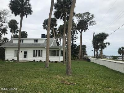 Volusia County Single Family Home For Sale: 101 Fleming Avenue