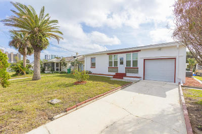 Volusia County Single Family Home For Sale: 110 Harrison Road