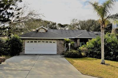 Volusia County Single Family Home For Sale: 815 E 7th Avenue