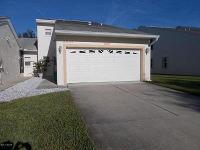 New Smyrna Beach Single Family Home For Sale: 2227 E Candlewood Lane
