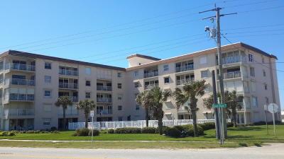 Ormond Beach Condo/Townhouse For Sale: 2294 Ocean Shore Boulevard #202