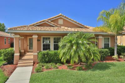 Venetian Bay Single Family Home For Sale: 3457 Velona Avenue