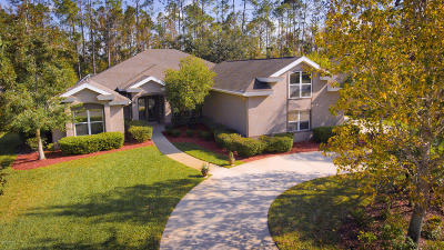 Ormond Beach Single Family Home For Sale: 15 Brook Crest Way
