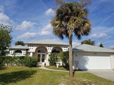 Port Orange Single Family Home For Sale: 6206 Morning Drive