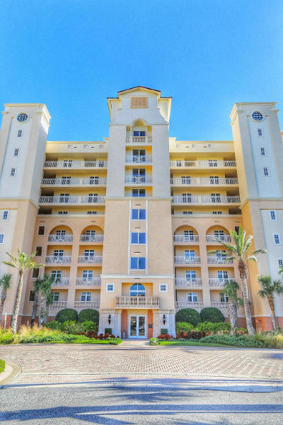 New Smyrna Beach Condo/Townhouse For Sale: 259 Minorca Beach Way #902
