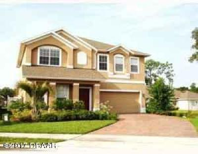 Deland Single Family Home For Sale: 319 Stakes Court