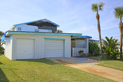 Port Orange Single Family Home For Sale: 212 S Venetian Way