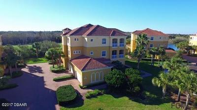 Palm Coast Condo/Townhouse For Sale: 25 Casa Bella #1302