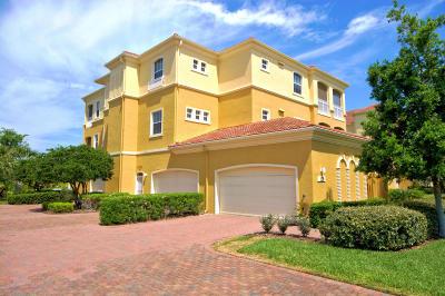 Palm Coast Condo/Townhouse For Sale: 120 Avenue De La Mer #1502