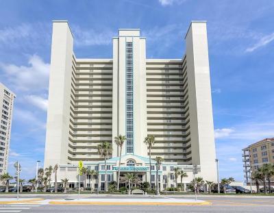 Daytona Beach Shores Condo/Townhouse For Sale: 3333 S Atlantic Avenue #404