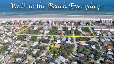Ponce Inlet Residential Lots & Land For Sale: 67 Alberta Avenue