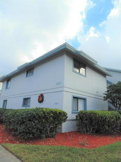 New Smyrna Beach Condo/Townhouse For Sale: 4411 Sea Mist Court #174