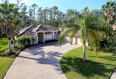 Venetian Bay Single Family Home For Sale: 3566 Grande Tuscany Way