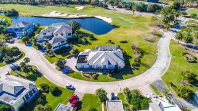 Ormond Beach Single Family Home For Sale: 62 Bay Pointe Drive