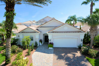 Palm Coast Single Family Home For Sale: 14 Montilla Place