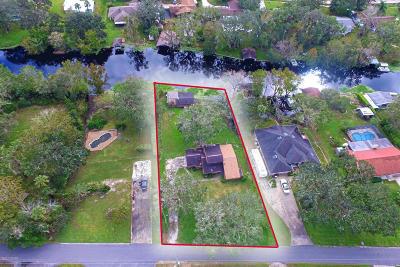 Deland Single Family Home For Sale: 2935 Paolini Drive