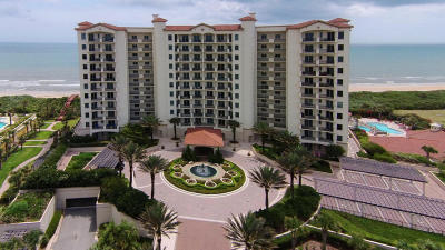 Palm Coast Condo/Townhouse For Sale: 85 Avenue De La Mer #404