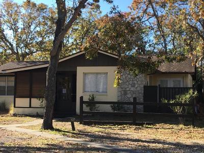 Port Orange Single Family Home For Sale: 127 Cypress Pond Road