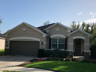 New Smyrna Beach Single Family Home For Sale: 634 Aeolian Drive