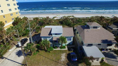 New Smyrna Beach Multi Family Home For Sale: 1801 Hill Street