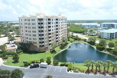 New Smyrna Beach Condo/Townhouse For Sale: 261 Minorca Beach Way #906